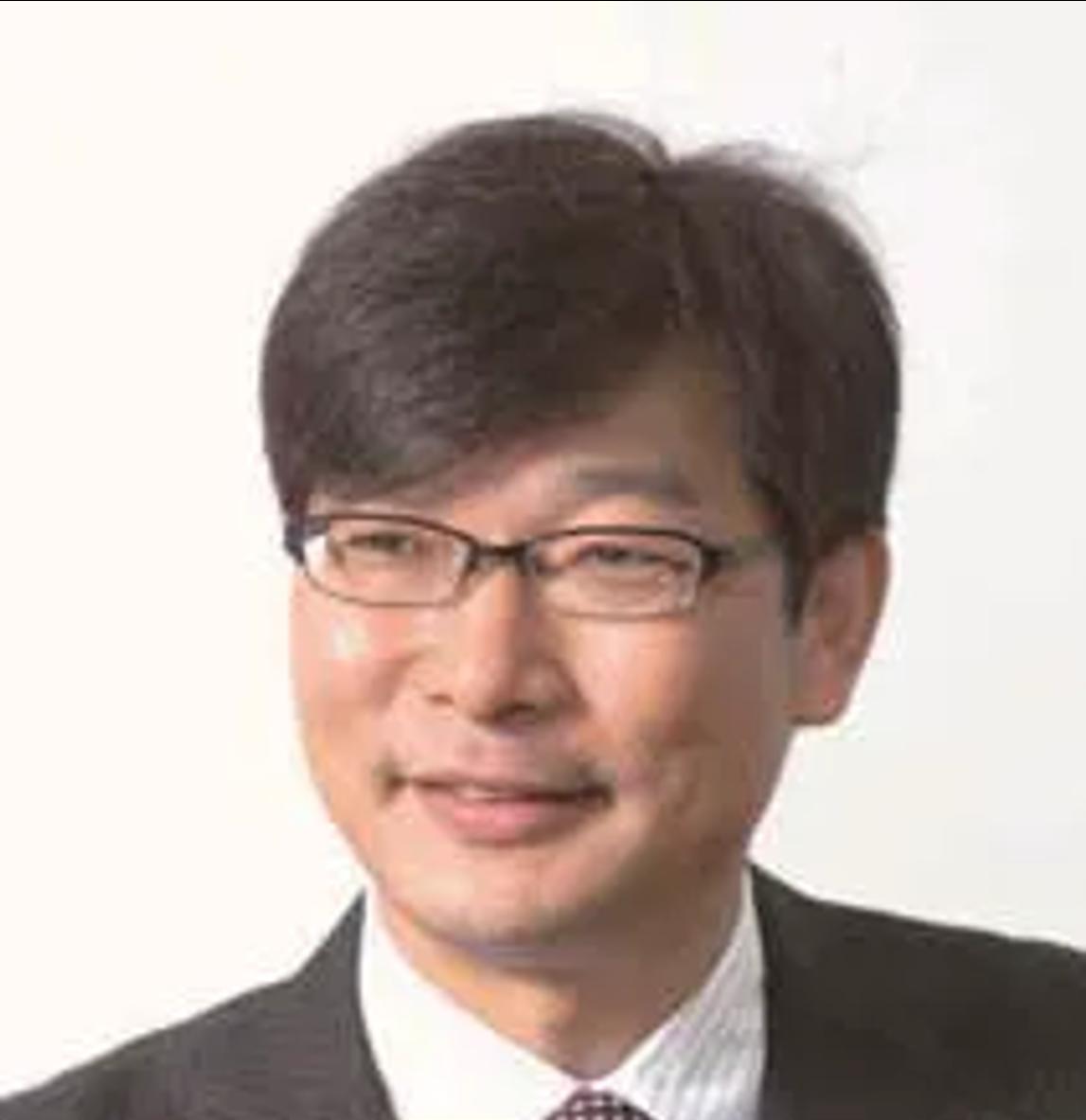 橋本泰作さん